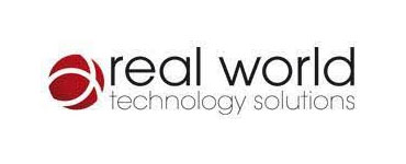 REAL WORLD TECHNOLOGY SOLUTIONS logo