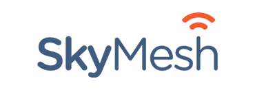 *SkyMesh Logo