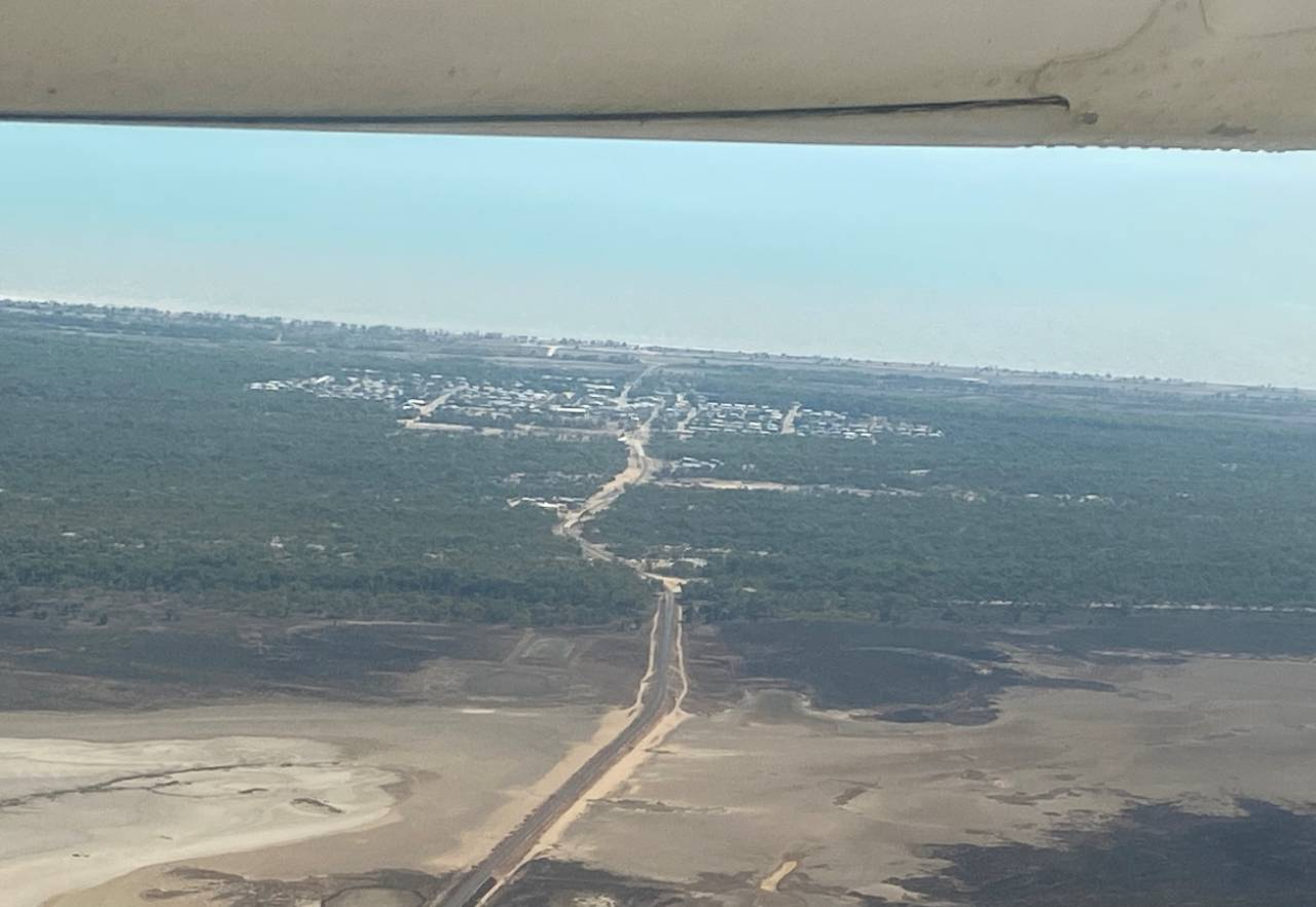 pormpuraaw-from-the-air